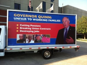 Unfair to Working Families